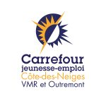 CARREFOUR JEUNESSE-EMPLOI DE COTE-DES-NEIGES