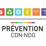 PREVENTION CDN-NDG