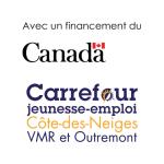 Carrefour Jeunesse-emploi de Côte-des-Neiges